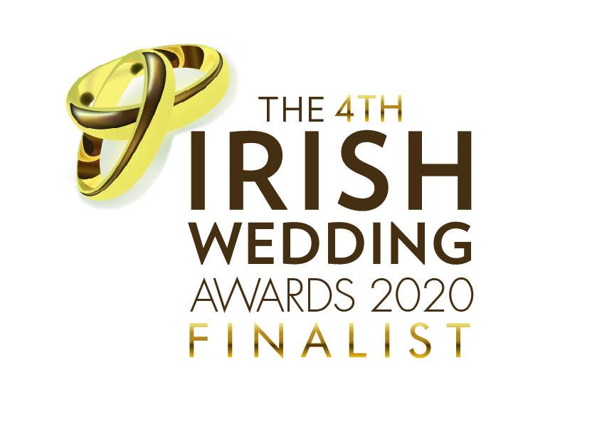 Irish Weddinf AAwards Finalists